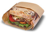 Sandwich & Hot Dog Bags