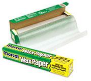 Kitchen Roll Wax